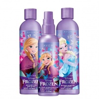 Набор Avon Disney Frozen, 1 шт