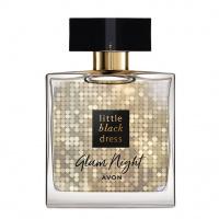 Парфюмерная вода Little Black Dress Glam Night для нее, 50 мл